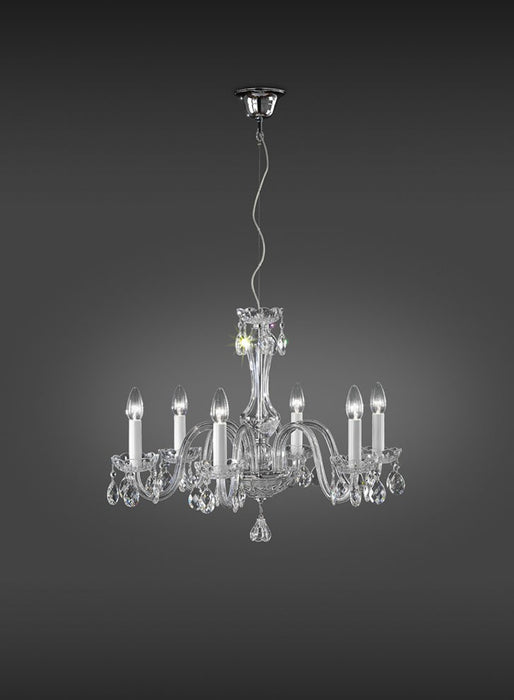 265 Chandelier from ITALAMP | Modern Lighting + Decor
