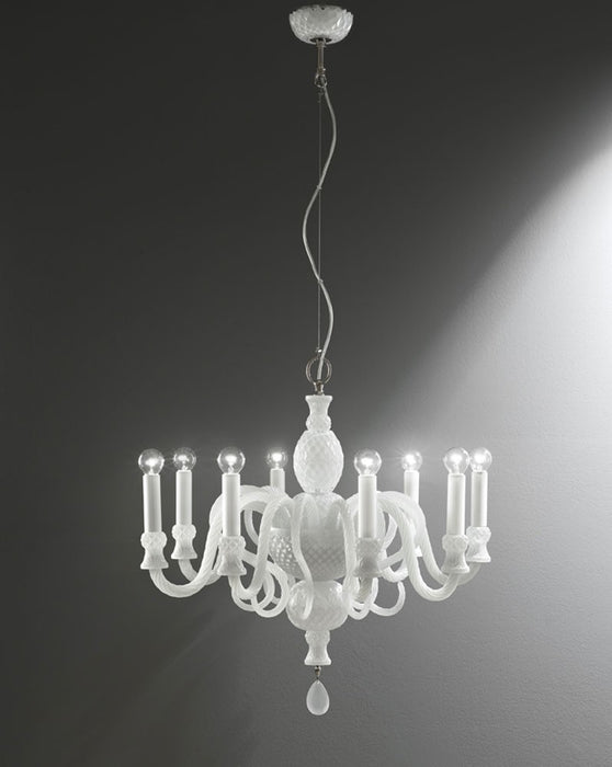 Buy online latest and high quality 286 Chandelier from ITALAMP | Modern Lighting + Decor