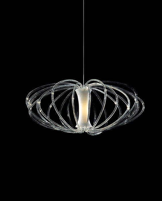 480 Suspension Lamp from ITALAMP | Modern Lighting + Decor