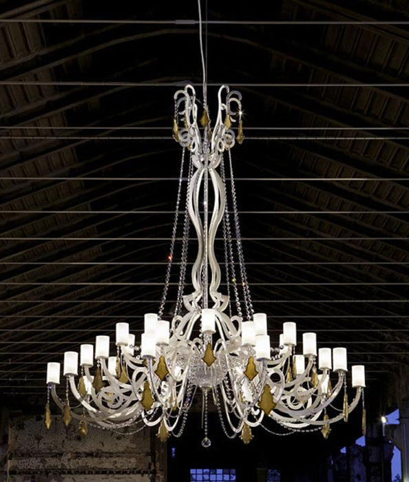 Buy online latest and high quality 745 Chandelier from ITALAMP | Modern Lighting + Decor