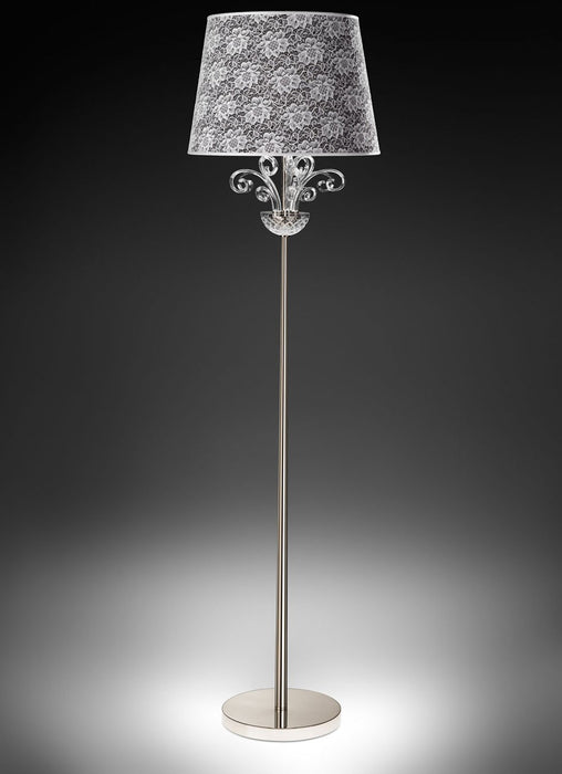 Buy online latest and high quality 754 Elisee Floor Lamp from ITALAMP | Modern Lighting + Decor