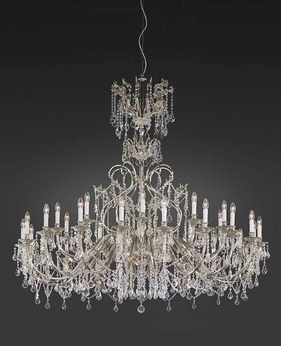 2293 Chandelier from ITALAMP | Modern Lighting + Decor