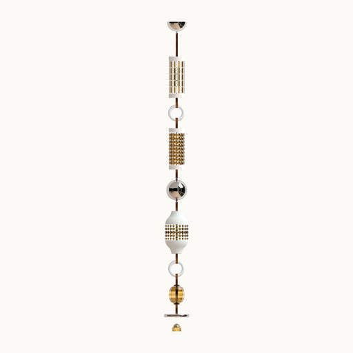 2360/comp.B Odette Odile Pendant Lamp from ITALAMP | Modern Lighting + Decor