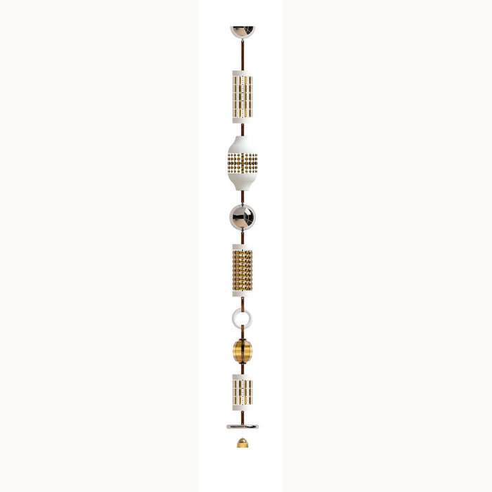 Buy online latest and high quality 2360/comp.E Odette Odile Pendant Lamp from ITALAMP | Modern Lighting + Decor