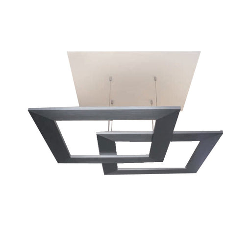 Zen Due Ceiling Light from Escale | Modern Lighting + Decor