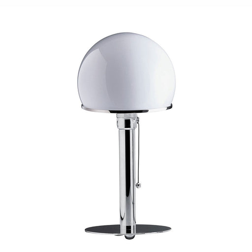 Buy online latest and high quality Wagenfeld WA 24 Table Lamp from Tecnolumen | Modern Lighting + Decor