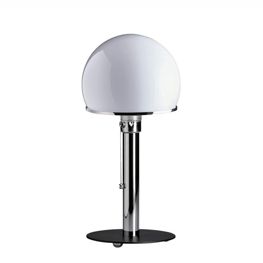 Wagenfeld WA 23 SW Table Lamp from Tecnolumen | Modern Lighting + Decor