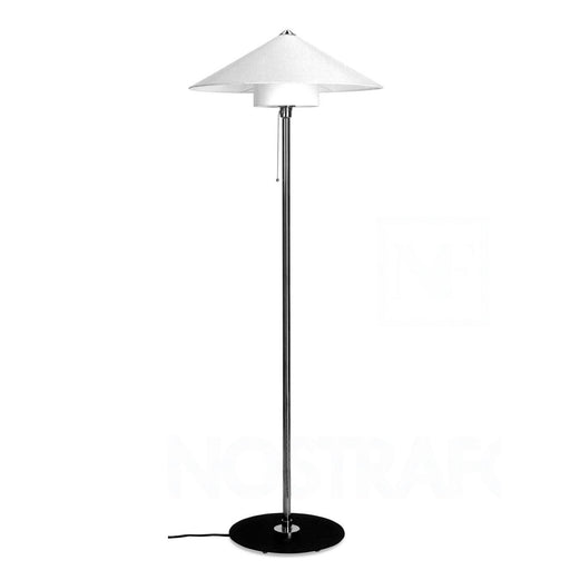 Buy online latest and high quality Wagenfeld WST L 30 Floor Lamp from Tecnolumen | Modern Lighting + Decor