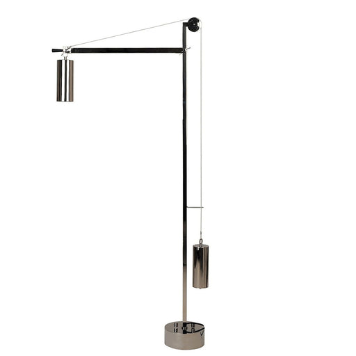 Buy online latest and high quality Bauhaus BH 23 floor lamp from Tecnolumen | Modern Lighting + Decor