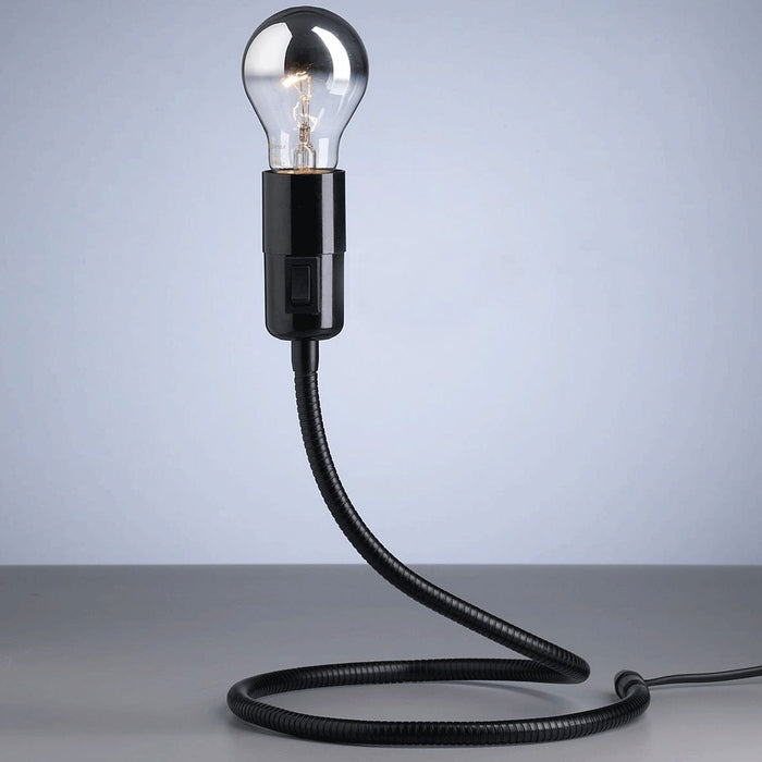 Buy online latest and high quality LW S 02 Lightworm Table Lamp from Tecnolumen | Modern Lighting + Decor