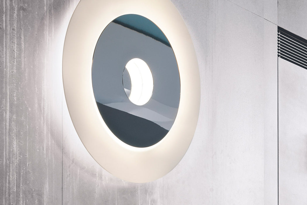 Buy online latest and high quality Frisbee wall/ceiling light from Modoluce | Modern Lighting + Decor