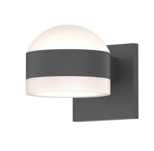 Reals Dl Fh/fw Up/down Outdoor Wall Light | Modern Lighting + Decor