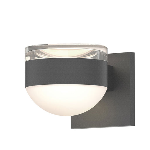 Reals Fh/fw Dl Up/down Outdoor Wall Light | Modern Lighting + Decor