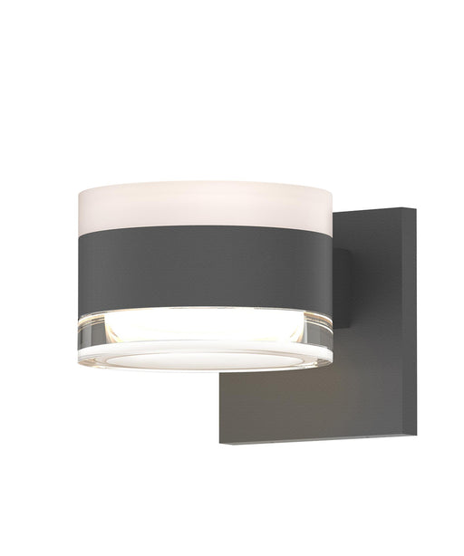 Reals Fw Fh Up/down Outdoor Wall Light | Modern Lighting + Decor