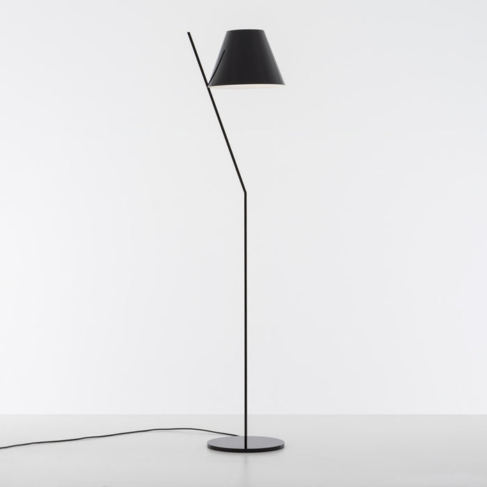 Buy online latest and high quality La Petite Floor Lamp from Artemide | Modern Lighting + Decor