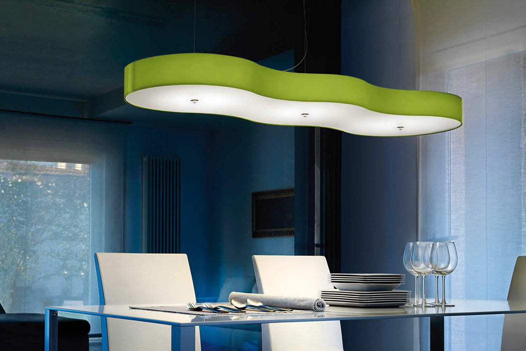 Buy online latest and high quality Ottovolante pendant light from Modoluce | Modern Lighting + Decor