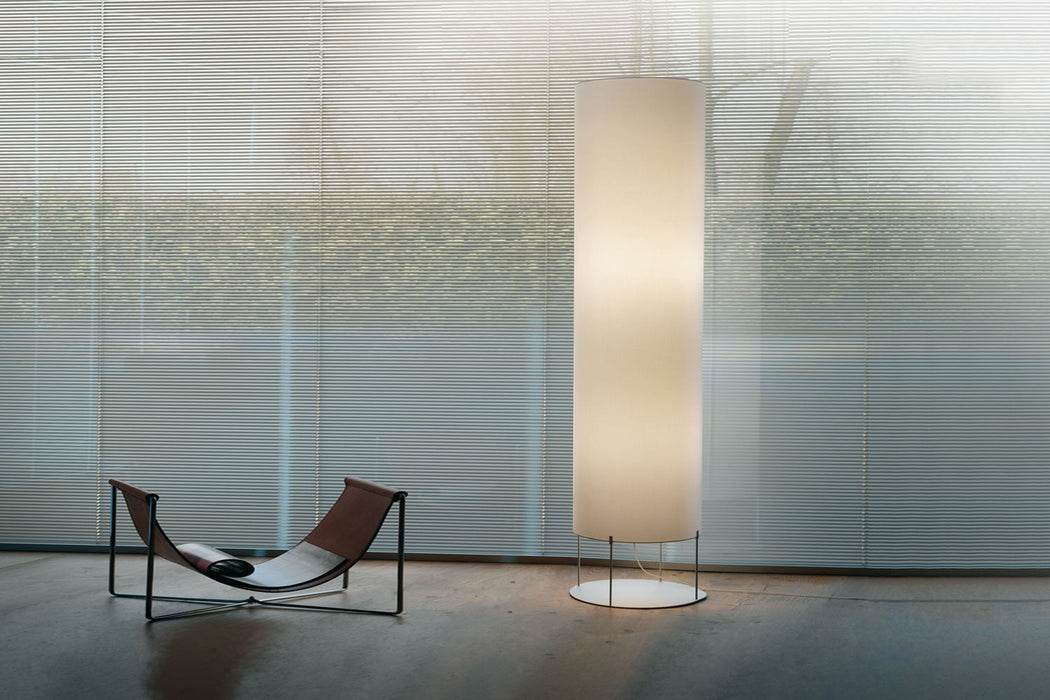 Buy online latest and high quality Minnie Ovale floor lamp from Modoluce | Modern Lighting + Decor