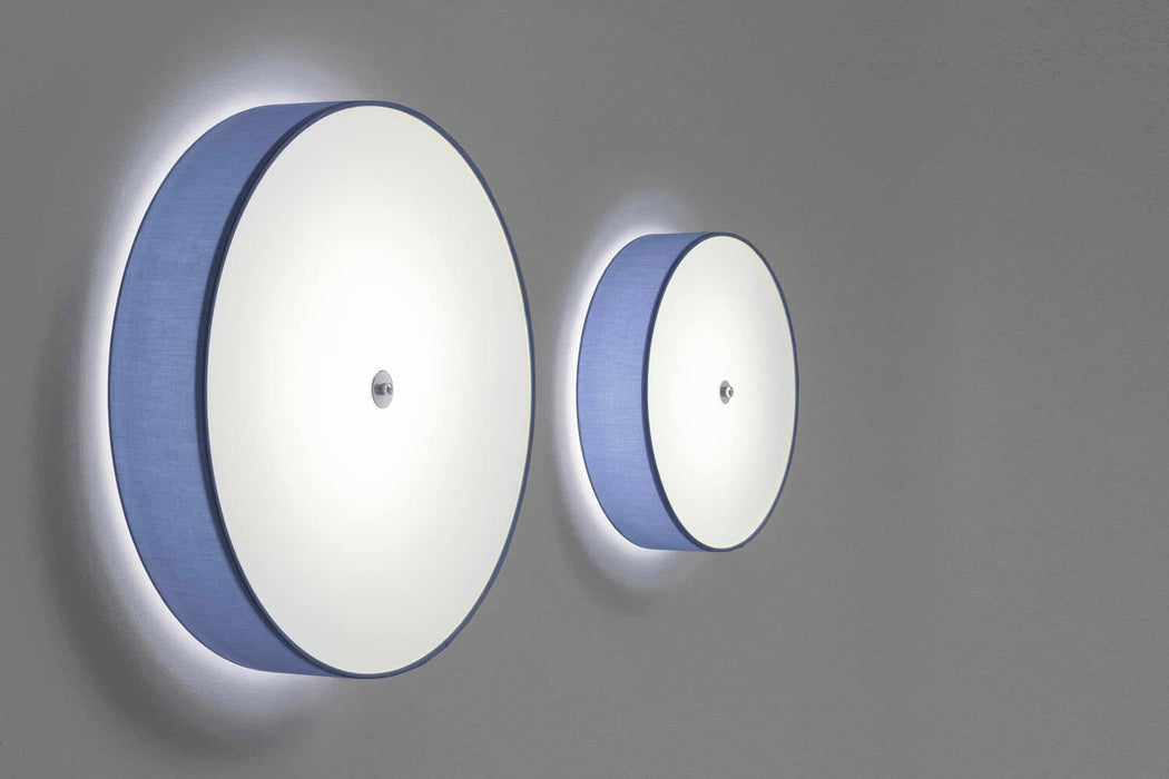 Discovolante wall or ceiling light from Modoluce | Modern Lighting + Decor