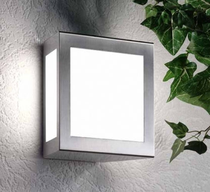 Aqua Legendo Outdoor Wall Sconce from CMD | Modern Lighting + Decor