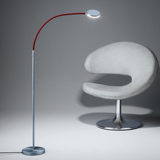 Buy online latest and high quality Flex Floor Lamp from Holtkotter | Modern Lighting + Decor