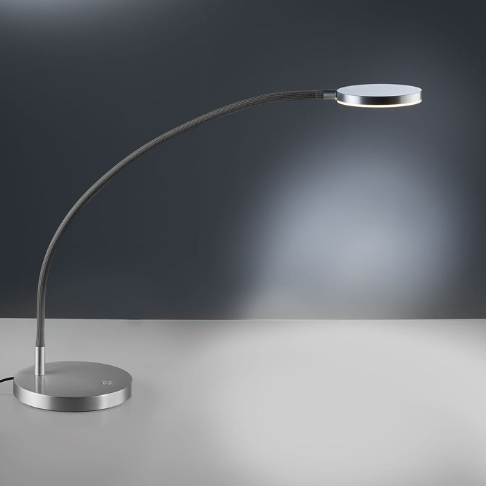 Buy online latest and high quality Flex Desk Lamp from Holtkotter | Modern Lighting + Decor