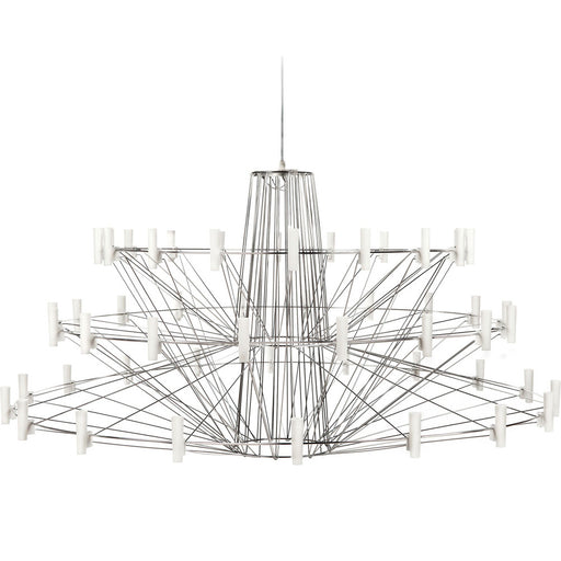 Buy online latest and high quality Coppelia Chandelier from Moooi | Modern Lighting + Decor