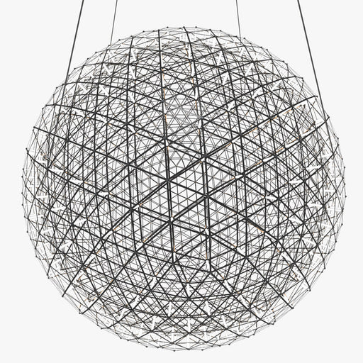 Buy online latest and high quality Raimond Xl Suspension from Moooi | Modern Lighting + Decor