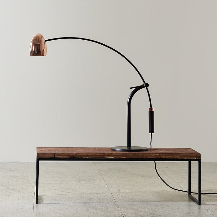 Buy online latest and high quality Hercules Table Lamp from Seed Design | Modern Lighting + Decor