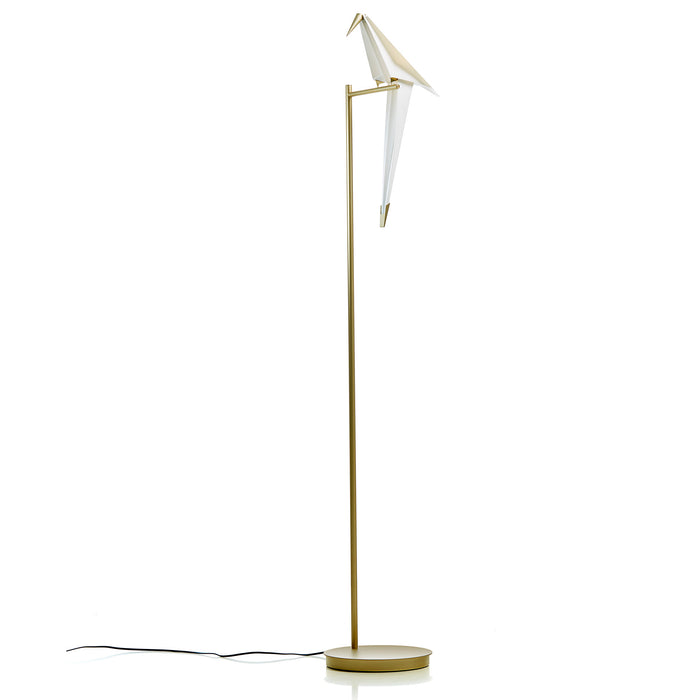 Buy online latest and high quality Perch Light Floor Lamp from Moooi | Modern Lighting + Decor