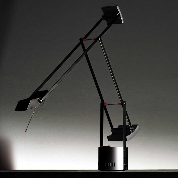 Buy online latest and high quality Tizio Classic Desk Lamp from Artemide | Modern Lighting + Decor