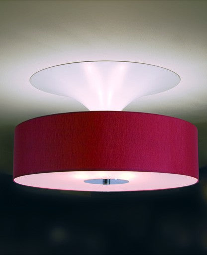 Air Wave XL P5 Ceiling Light from Ilfari | Modern Lighting + Decor
