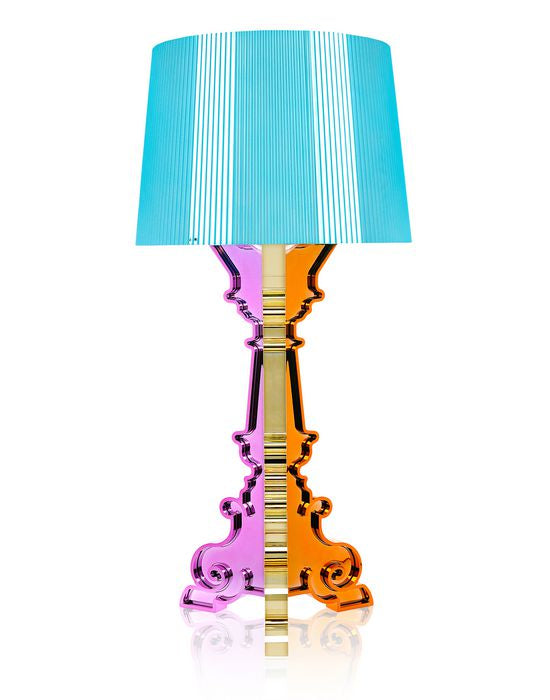 Buy online latest and high quality Bourgie Table Lamp from Kartell | Modern Lighting + Decor