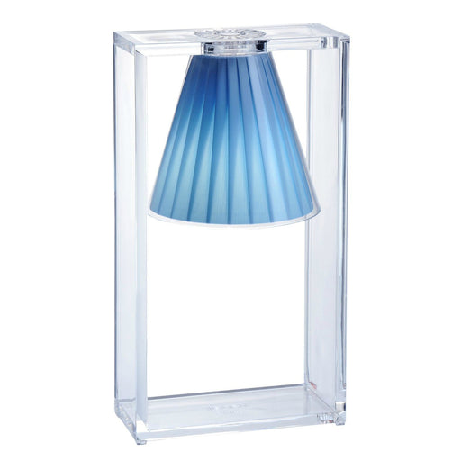 Buy online latest and high quality Light Air Table Lamp from Kartell | Modern Lighting + Decor
