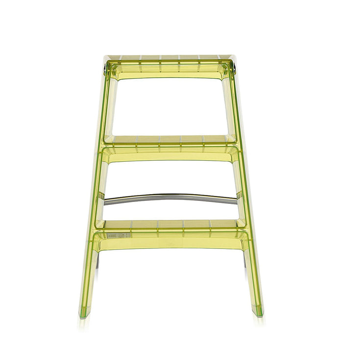 Buy online latest and high quality Upper Step Ladder from Kartell | Modern Lighting + Decor