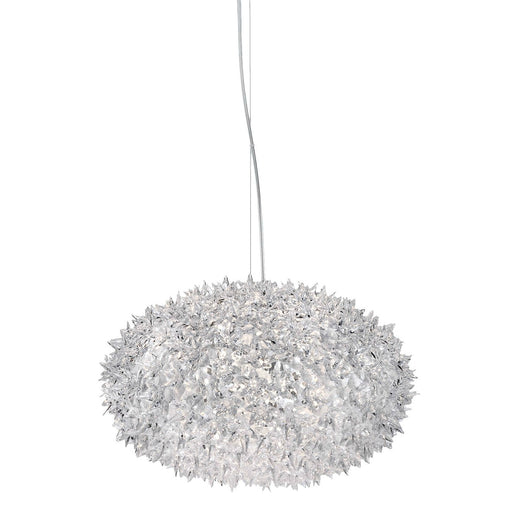 Bloom Pendant Light from Kartell | Modern Lighting + Decor