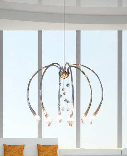 Buy online latest and high quality Chill Out H6 Pendant Light from Ilfari | Modern Lighting + Decor