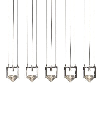 Elements of Love 5 Pendant Light from Ilfari | Modern Lighting + Decor