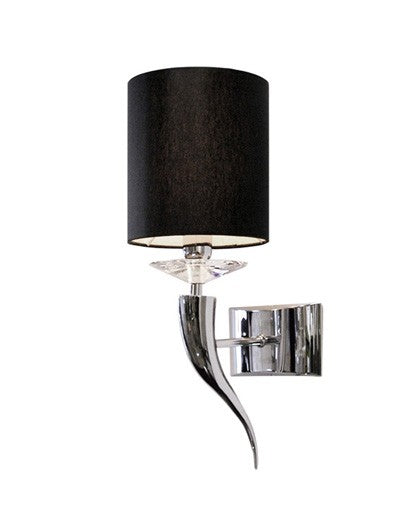 Buy online latest and high quality Loving Arms Wall Lamp - Single from Ilfari | Modern Lighting + Decor