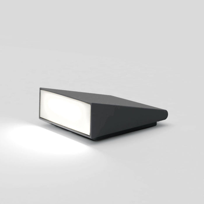 Buy online latest and high quality Cuneo Outdoor Wall / Path Light from Artemide | Modern Lighting + Decor