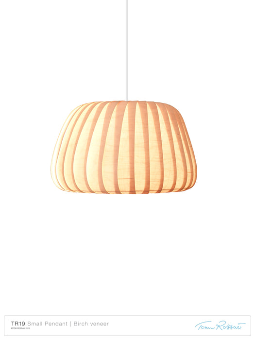 Buy online latest and high quality TR19 Pendant lamp from Tom Rossau | Modern Lighting + Decor