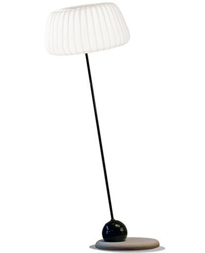 TR19 Floor lamp from Tom Rossau | Modern Lighting + Decor