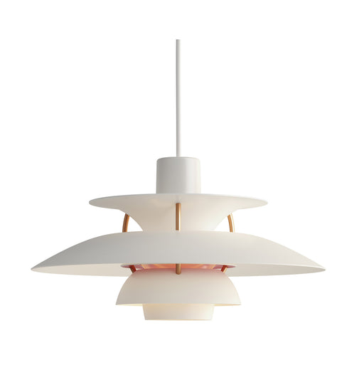 Buy online latest and high quality Ph 5 Mini Suspension from Louis Poulsen | Modern Lighting + Decor