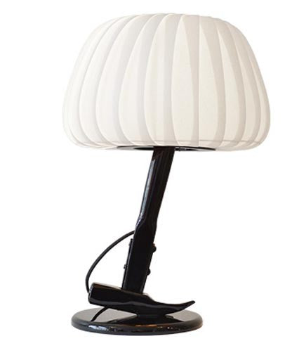Hammer Table Lamp from Tom Rossau | Modern Lighting + Decor