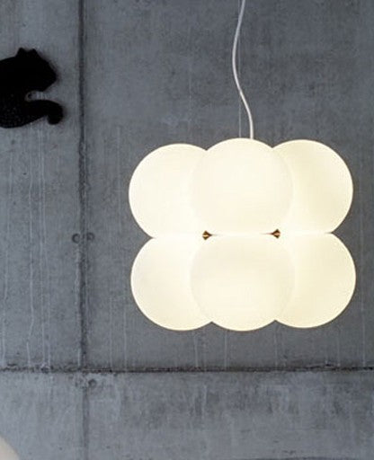 ML 4 Pendant Light from Next | Modern Lighting + Decor