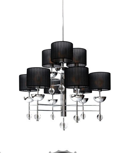 Buy online latest and high quality Sweet Symphony Chandelier from Ilfari | Modern Lighting + Decor