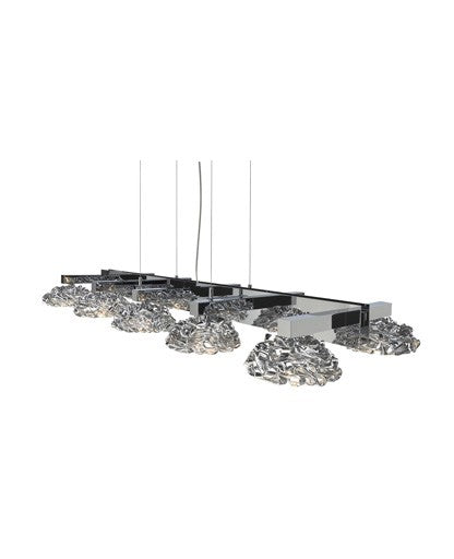 Buy online latest and high quality Flowers From Amsterdam 10 Chandelier from Ilfari | Modern Lighting + Decor