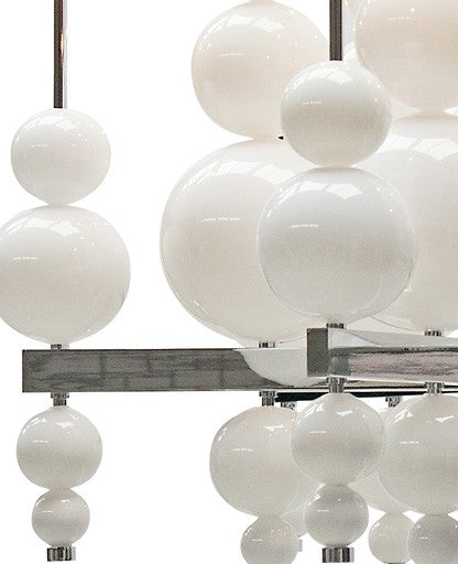 Tears from Moon H12 Chandelier from Ilfari | Modern Lighting + Decor
