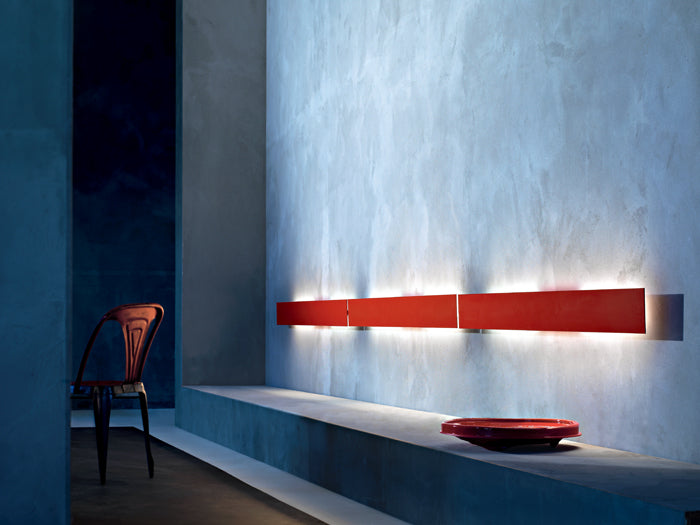 Buy online latest and high quality Fields 1 Wall Sconce from Foscarini | Modern Lighting + Decor