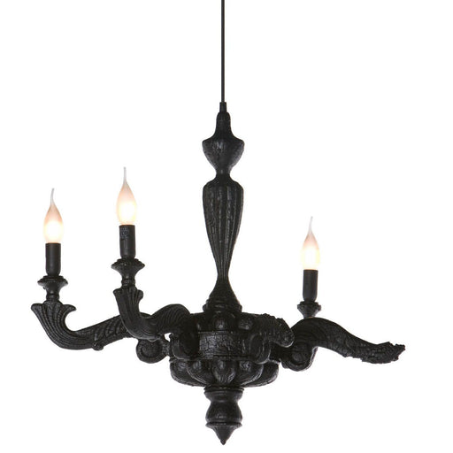 Buy online latest and high quality Smoke Chandelier from Moooi | Modern Lighting + Decor