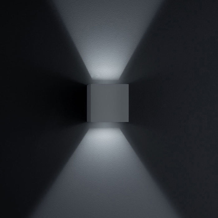 Buy online latest and high quality Siri 44-L Wall Light from Helestra | Modern Lighting + Decor